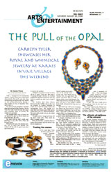 Handmade Fine Gold Jewelry by Carolyn Tyler: Stones of Fire | The Stones of Fire Collection by Carolyn Tyler is handmade from high-karat gold | sterling silver | precious and semi-precious gemstones in talismanic designs.